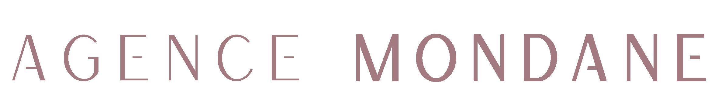Agence Mondane